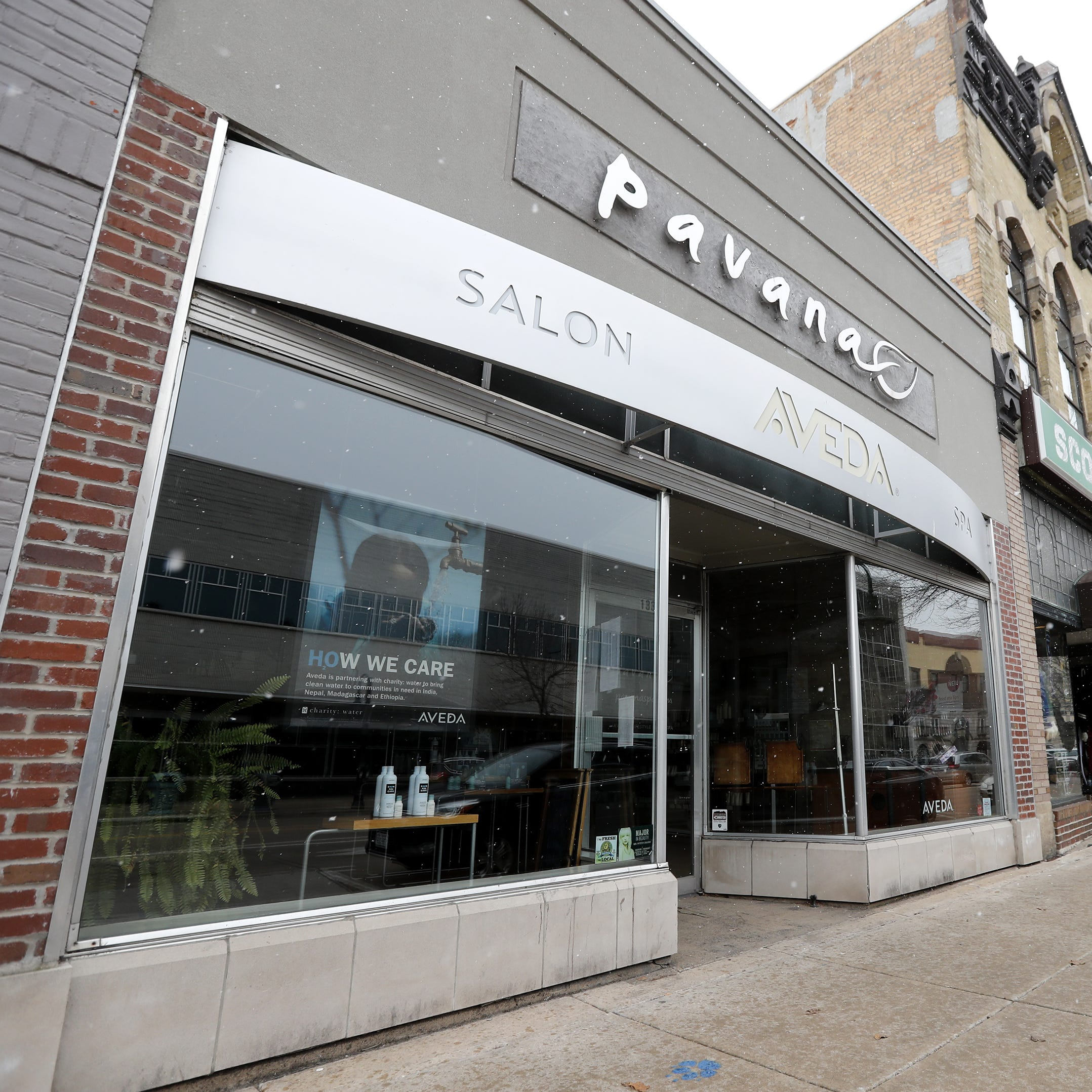 The Buzz: Downtown's Pavana Salon to close Friday