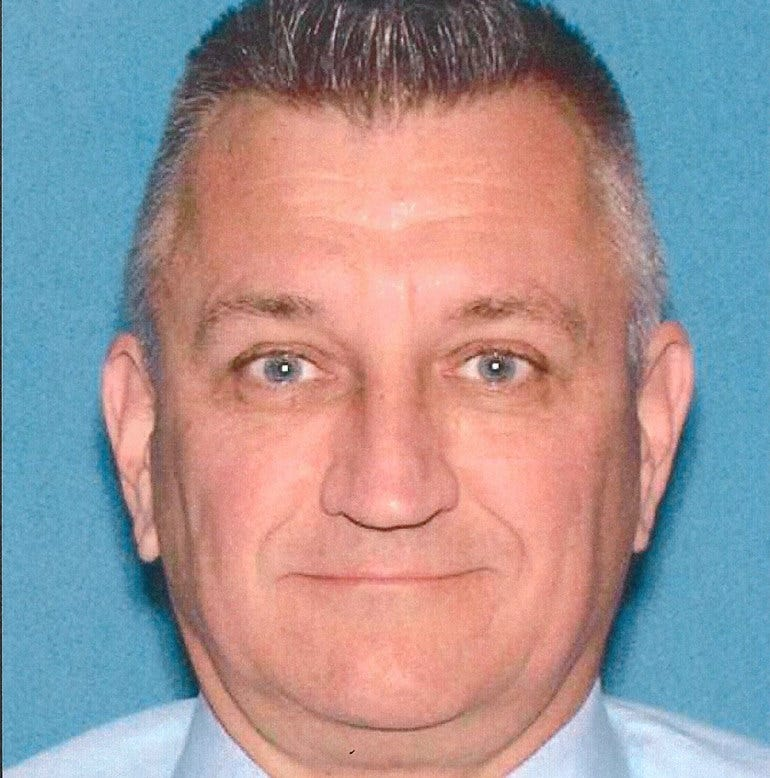 Long Beach Township police sergeant charged with computer crime