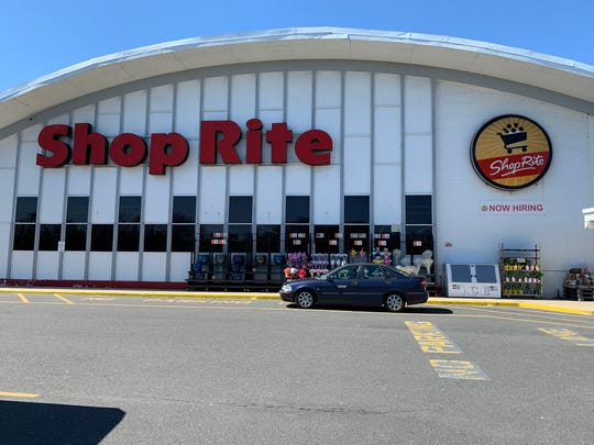 ShopRite of Belmar on Route 35