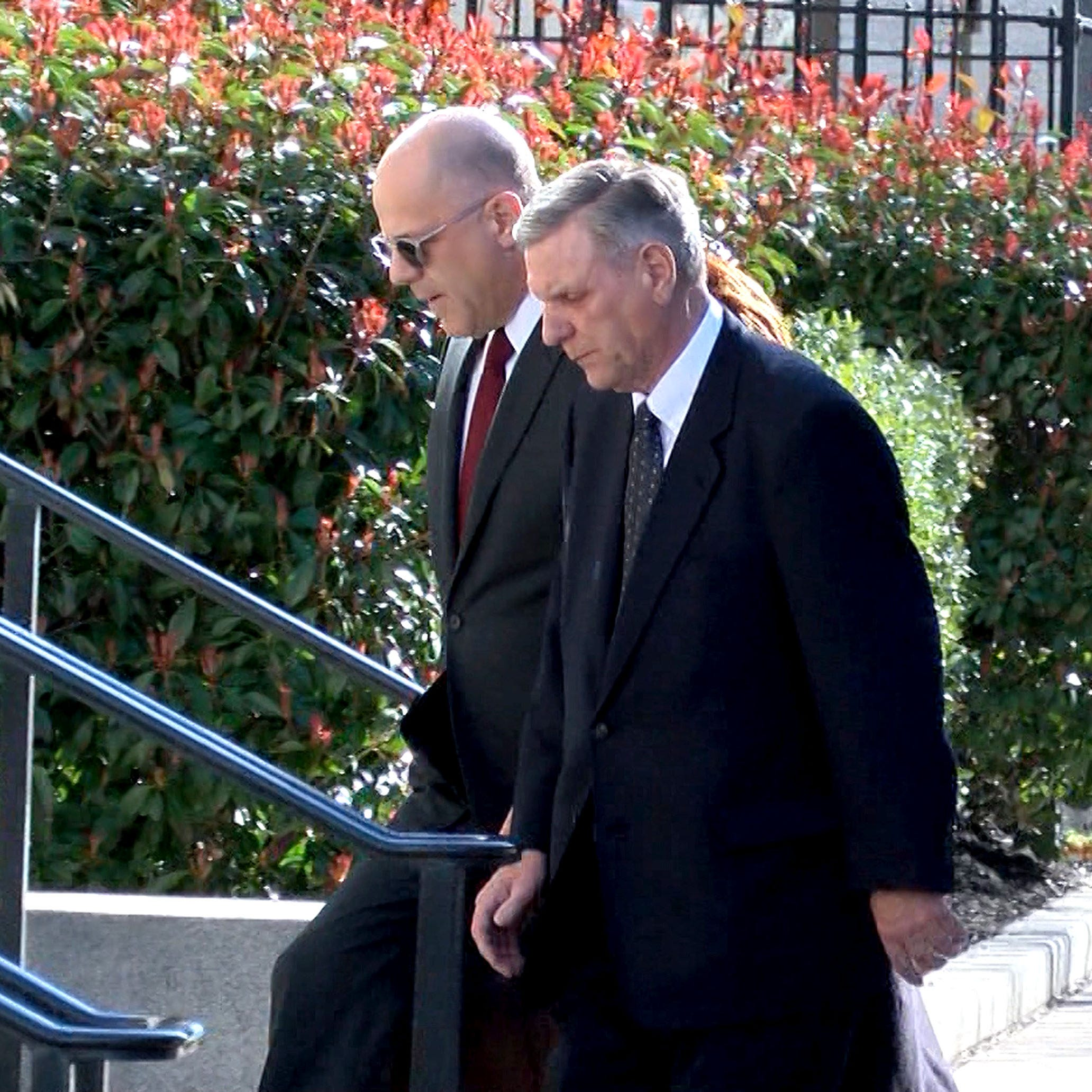 George Gilmore tax trial: Ocean County GOP leader guilty on three of six counts