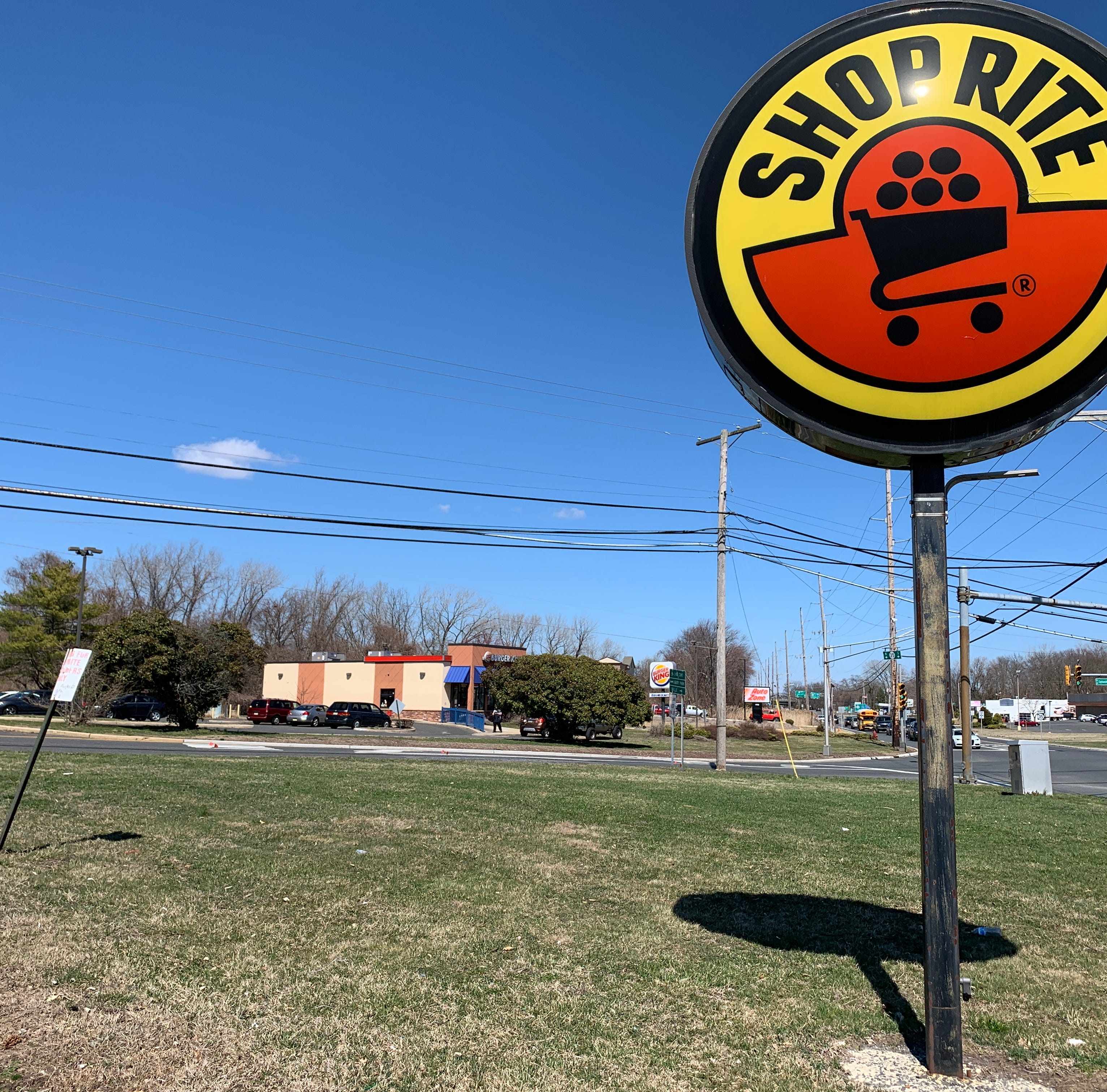 New ShopRite proposed for former Foodtown location in Wall
