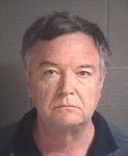 Daniel Ray Greene, 64, of Catawba County.