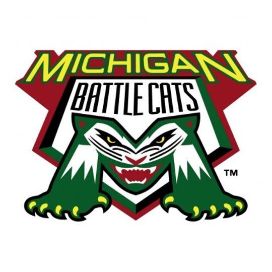 Michigan Battle Cats