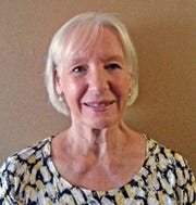 Marieke Kreps was diagnosed with Parkinson's Disease at age 63.
