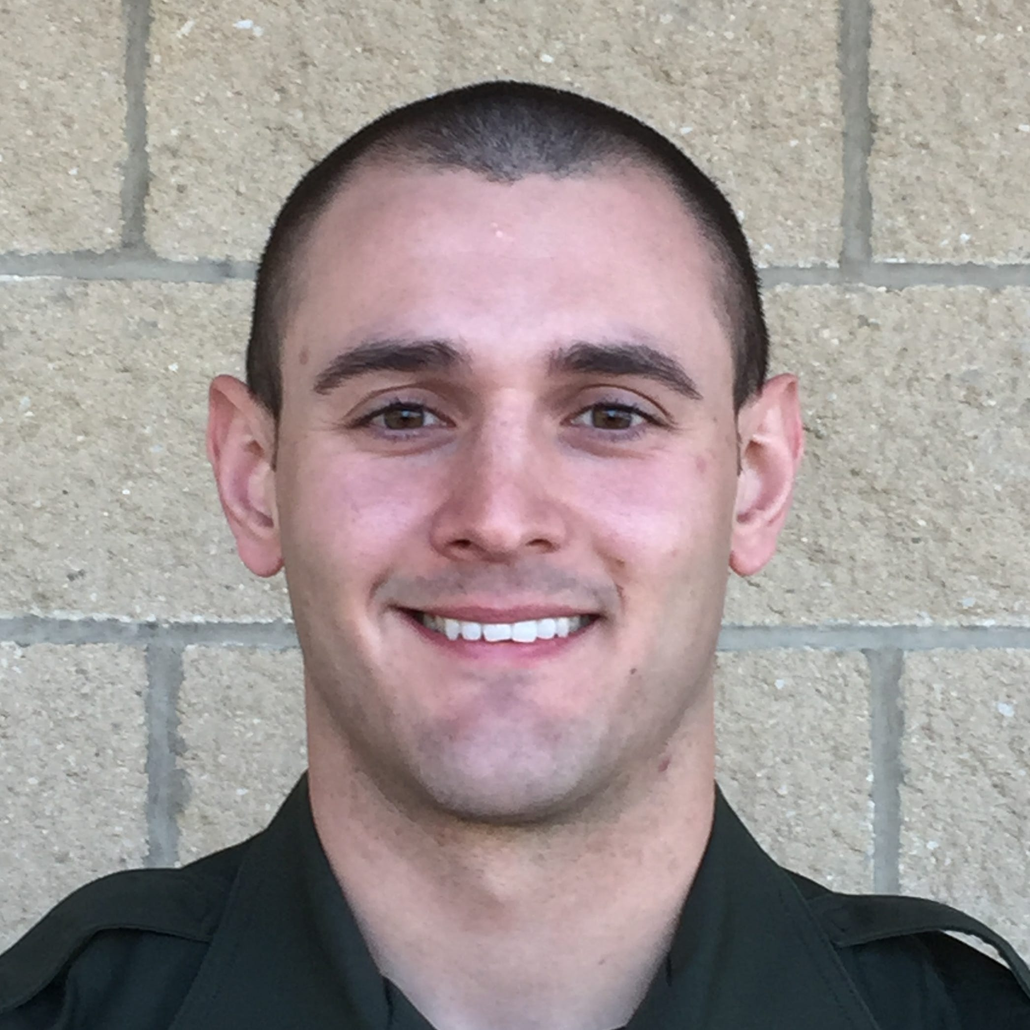 County's new wildlife officer looks forward to sharing his love of the outdoors