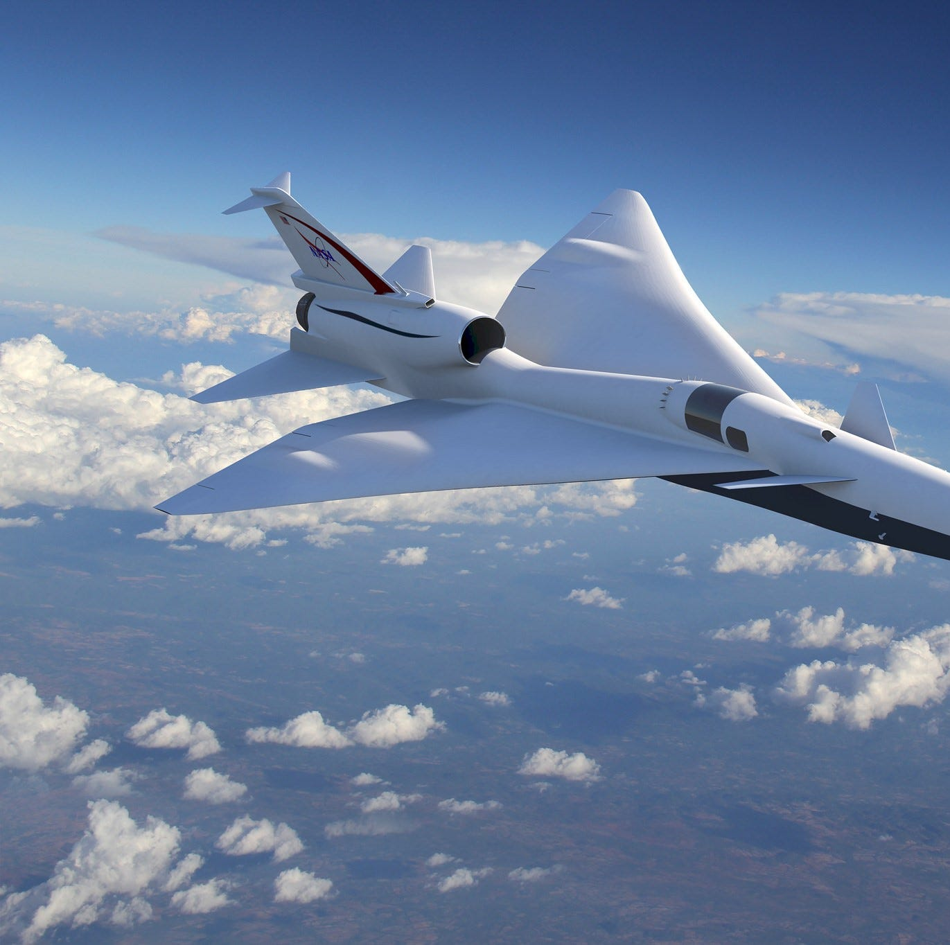 Small VT company involved in NASA project that could revolutionize air travel
