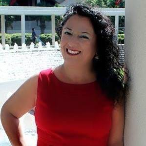 Rebecca Esparza is a volunteer with the American Cancer Society Cancer Action Network.