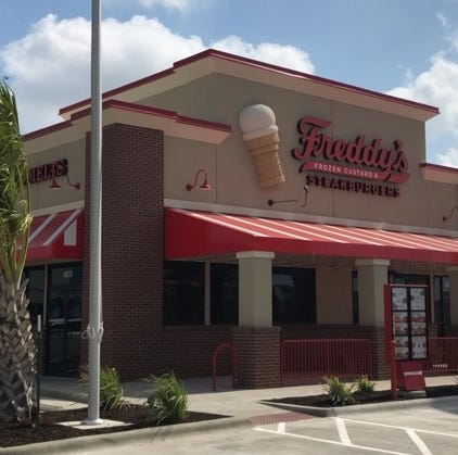 Freddy's is finally opening in Corpus Christi