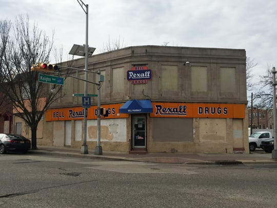 Bell Pharmacy at the corner of Haddon and Kaighn avenues in Camden has been family-owned and -operated since the 1930s.