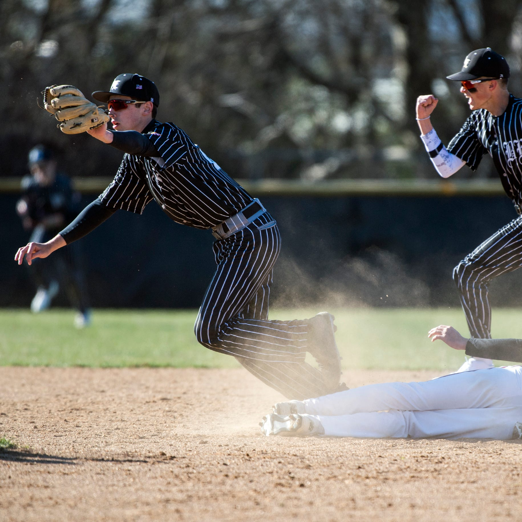 South Jersey baseball: Bishop Eustace opens 2019 in style with shutout win over Eastern