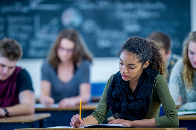 Your college career starts before you step foot on campus. Which standardized test is right for you?