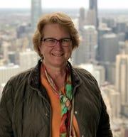 Jennifer Bailer, Butler County health commissioner