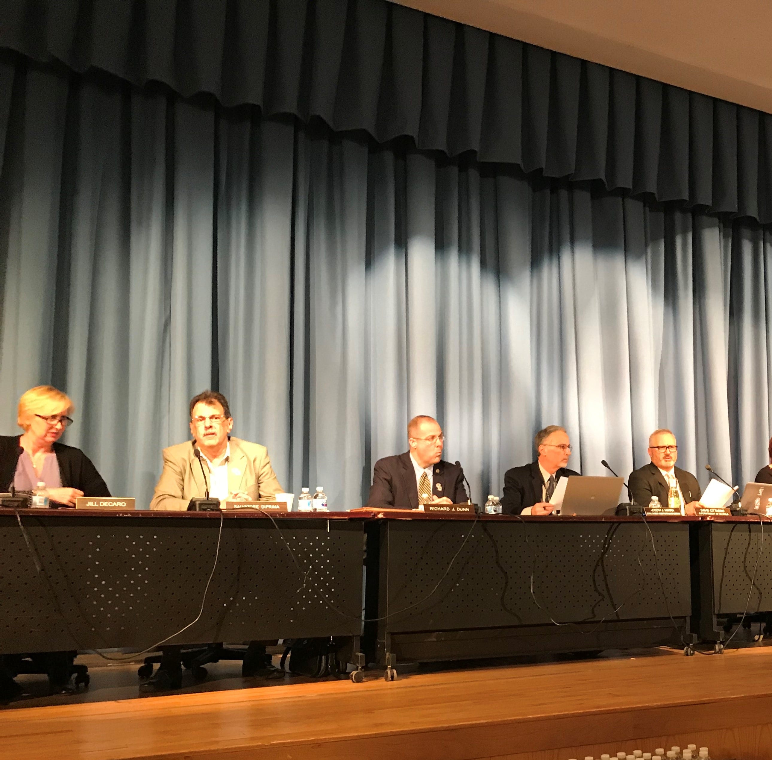 Old Bridge schools: Paraprofessionals won't be outsourced in latest budget proposal