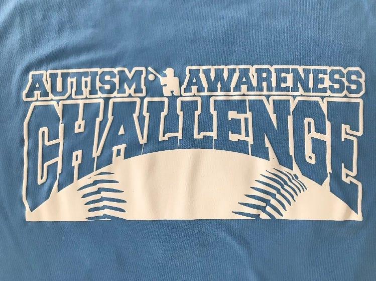 Autism Awareness Baseball Challenge reception