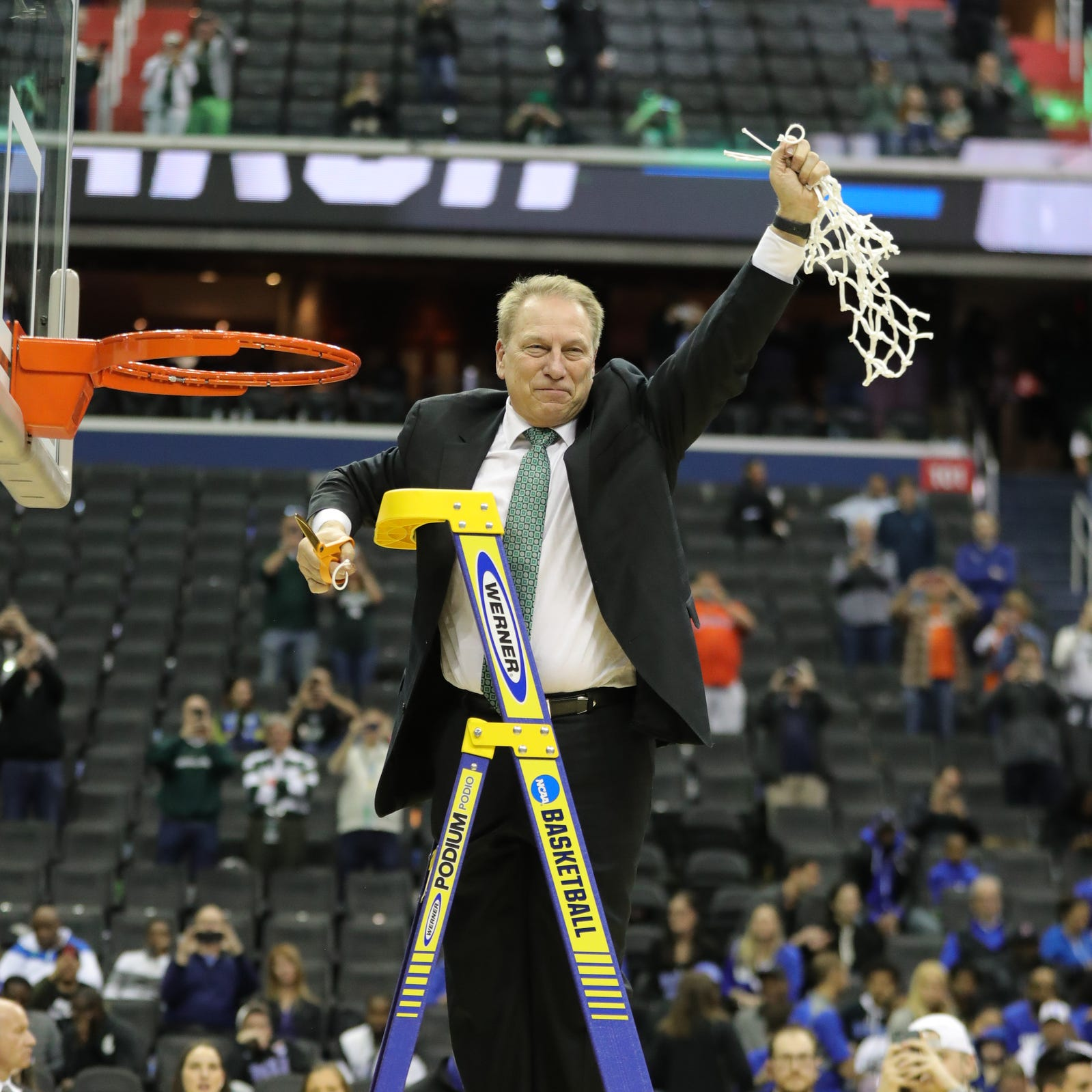 After Michigan State exposed Duke, NCAA selection committee must apologize