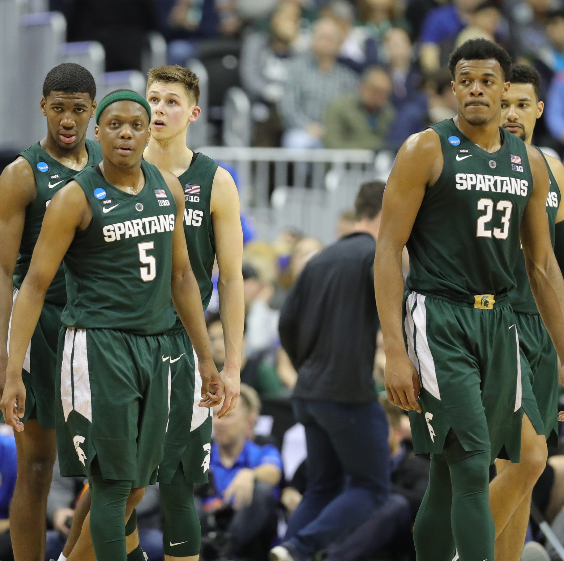 Final Four predictions: Michigan State to title game? Our writers' picks