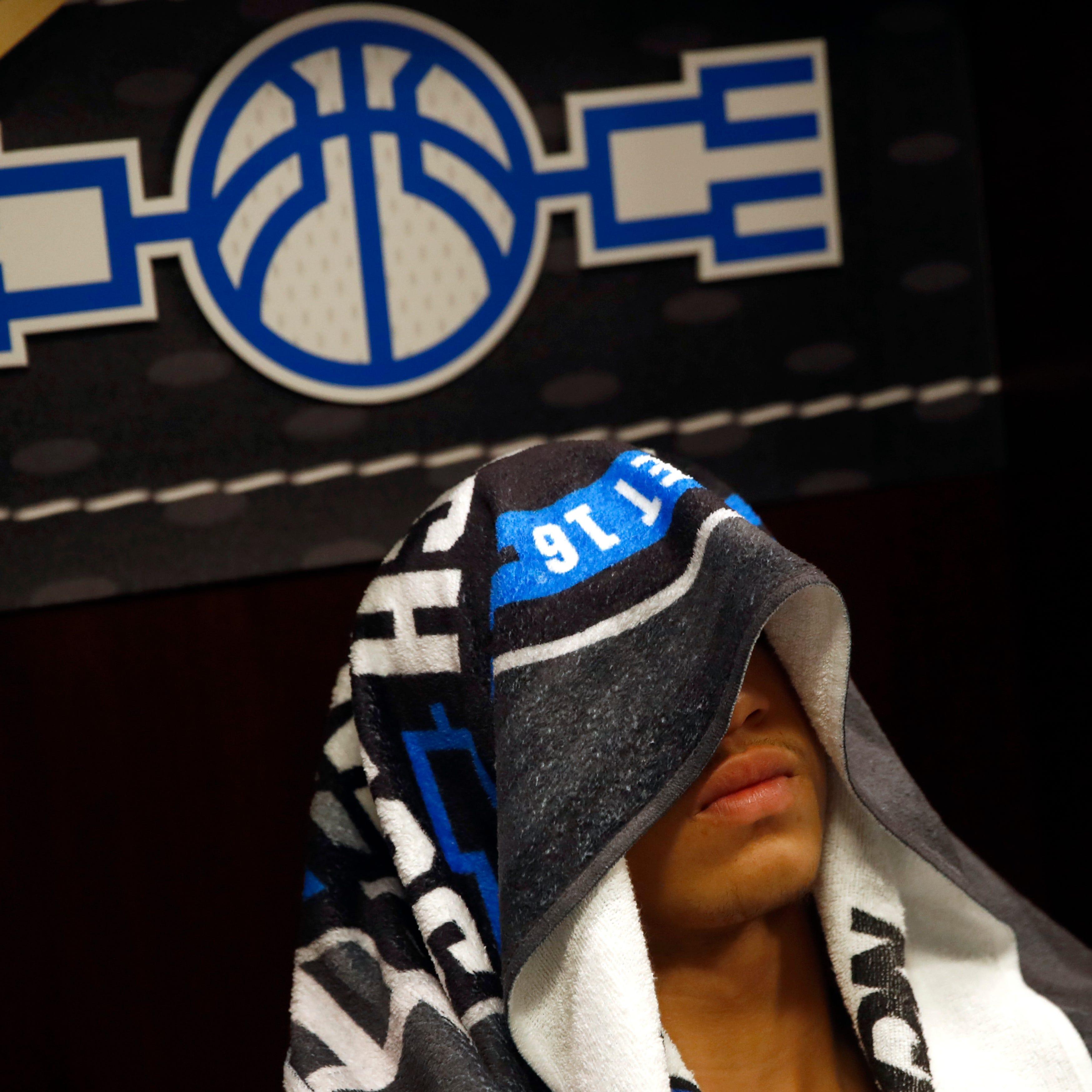Fans: MSU bid for Final Four had to go through basketball royalty