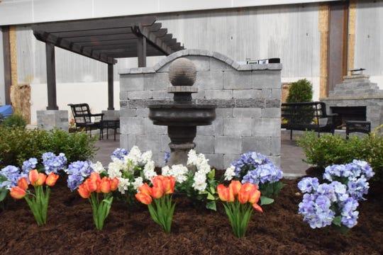 Novi Home & Garden Show offers tips and inspiration.