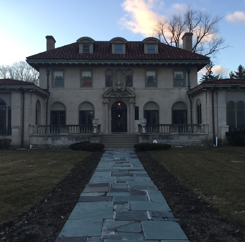 As Motown Records turns 60, 'Motown Mansion' in Boston-Edison looks to future