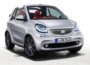 Smart car sales have dropped in each of the last four months.