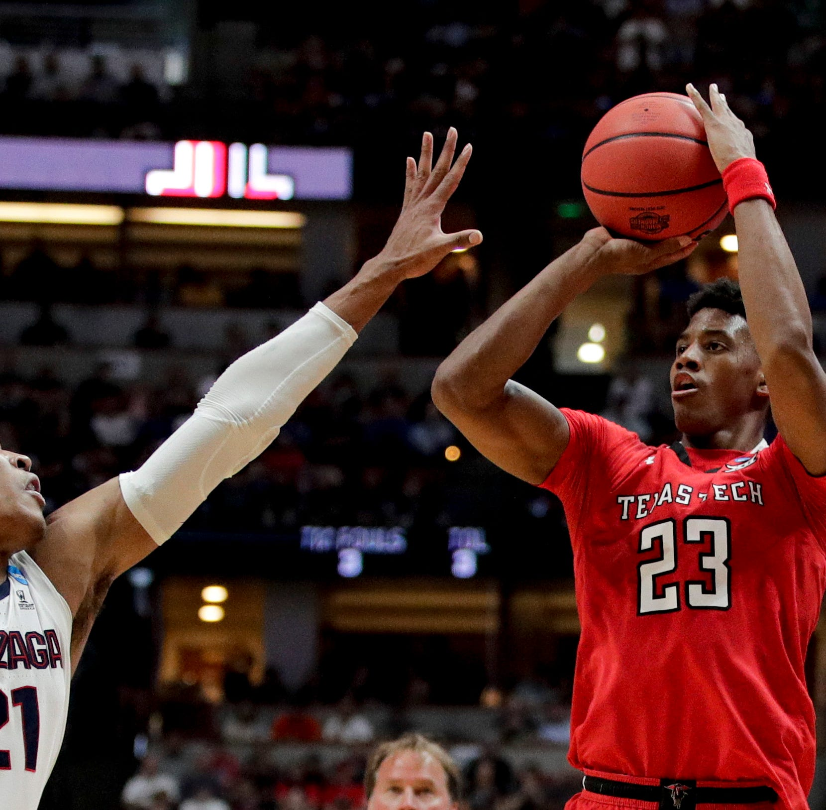 Jarrett Culver, 'no-middle D' and what else you need to know about Texas Tech