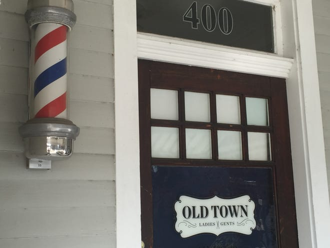 Old Town at 400 SE 2nd St. has closed, but it will reopen as a new salon.