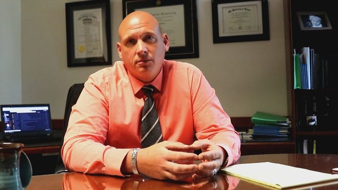 Ottawa County Prosecutor James VanEerten said that through a collaborative effort, the county has formed a new mobile forensics task force to extract and analyze forensic evidence taken from phones, tablets and other information storage devices.