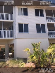 Sanibel Police have closed a one-day investigation intoa four-year-old boy who fell from a third-story condominium window Sunday afternoon at theShell Island Beach Club ofPeriwinkle Way.