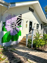 DAAS CO-OP has a new home at The Butterfly Estates in downtown Fort Myers.