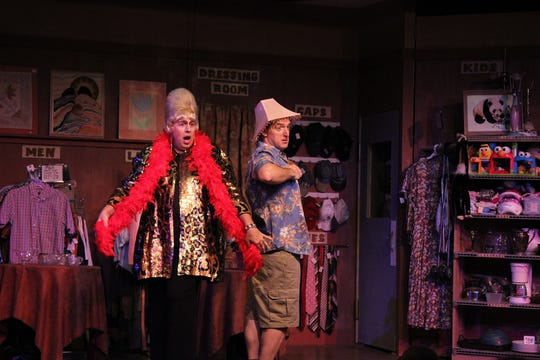 "Broadway Palm's ""Second Chances: The Thrift Shop Musical"""