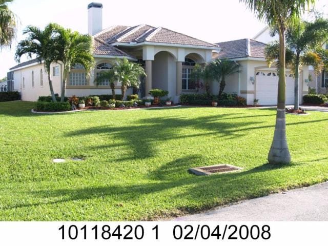 This home at 1147 SW 57th St., Cape Coral, recently sold for $740,000.