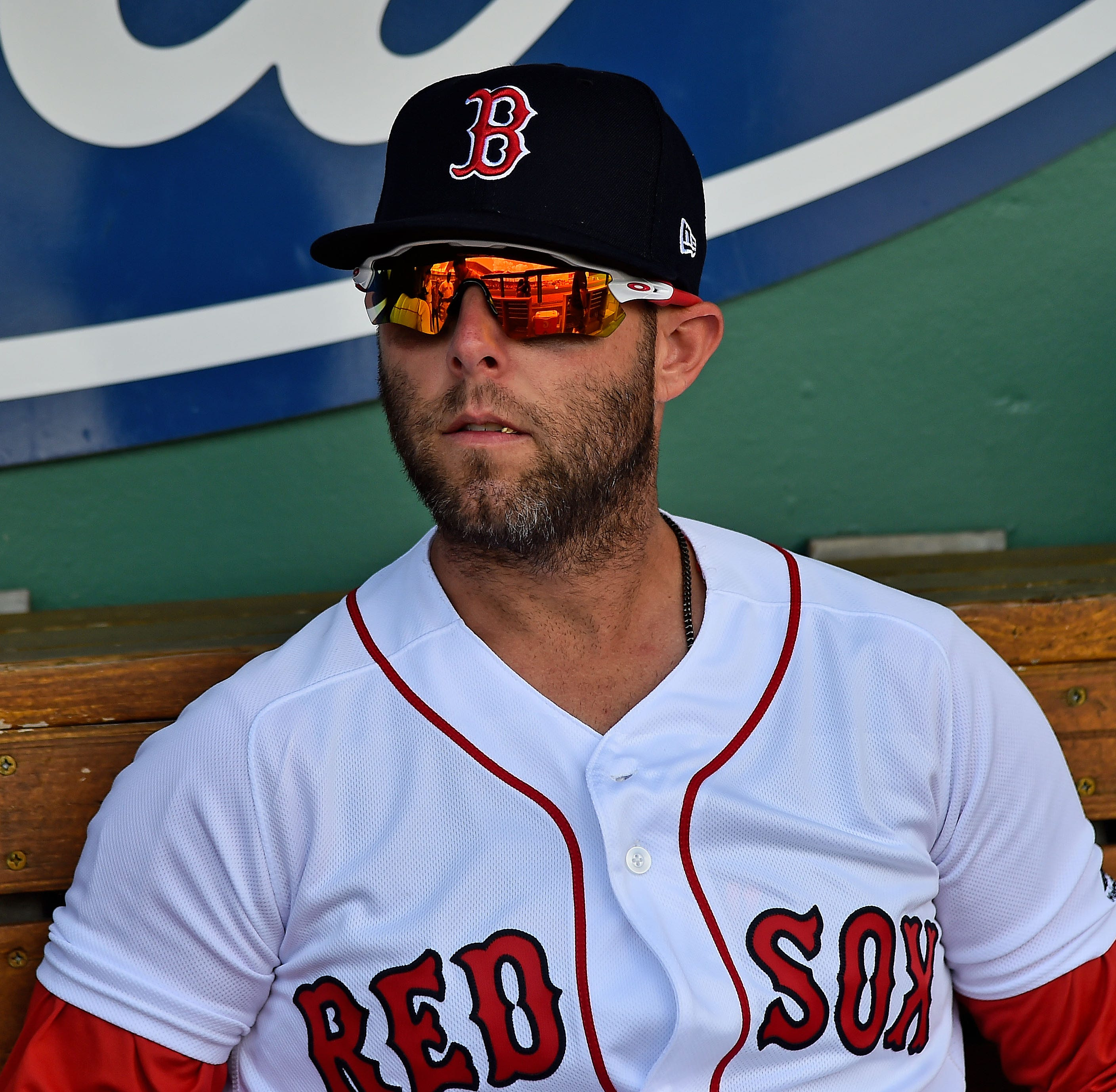 Former AL MVP Dustin Pedroia will play for Greenville Drive on Opening Night