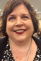 Revonda Stordahl, president of Montana Continuum of Care Coalition