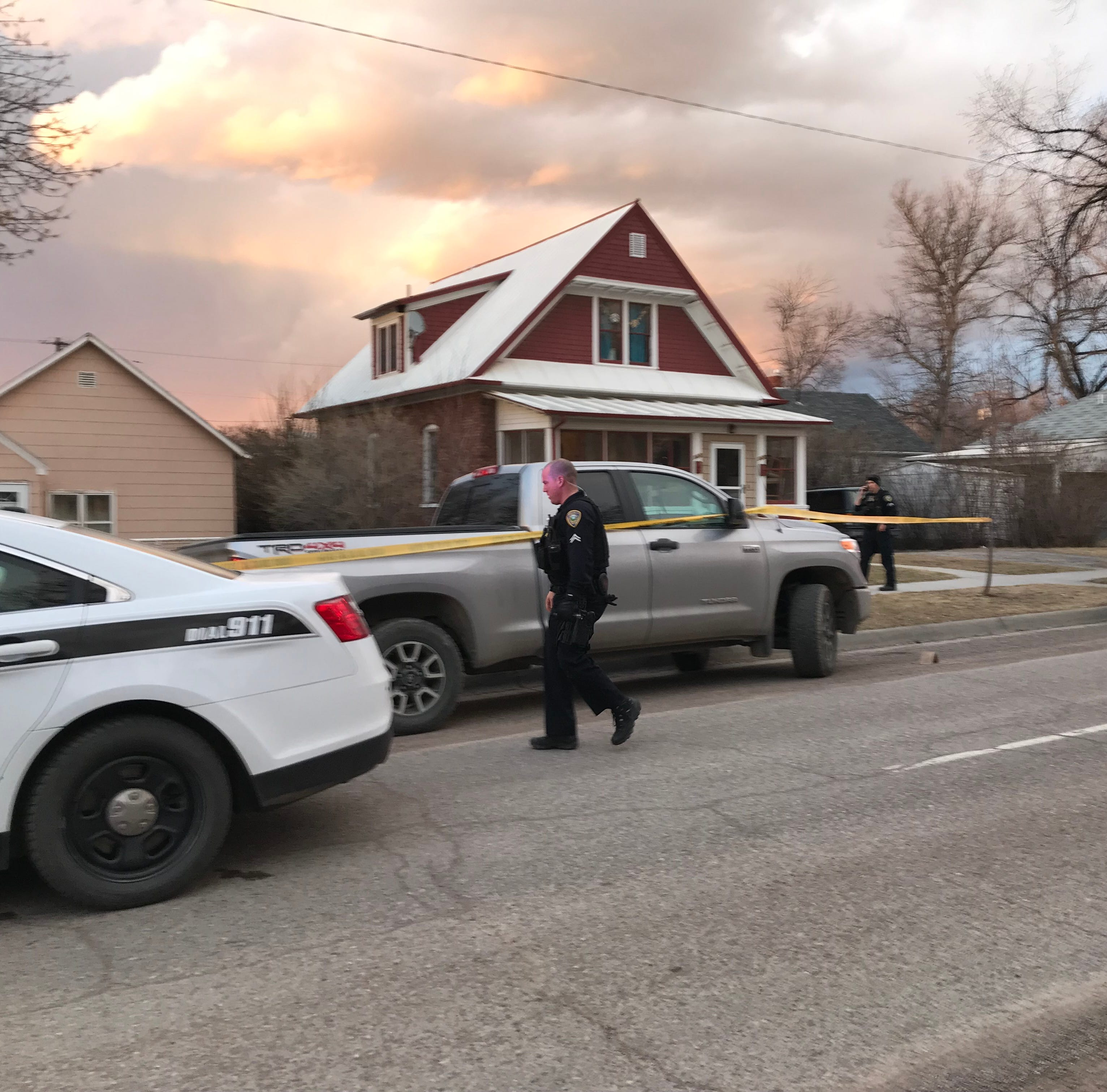 Police respond to major incident on 2nd Ave. S.