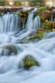 Giant Springs State Park near Great Falls is the most visited state park in Montana.
