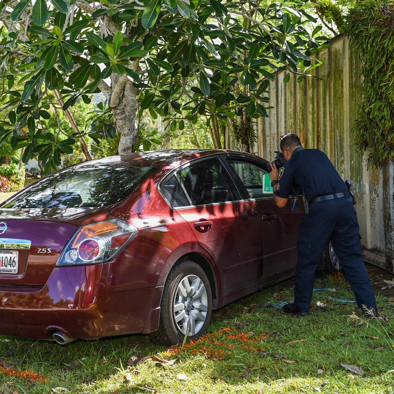 Driver in Santa Rita crash dies