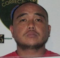 Gregory Fejeran Pajarillo charged in burglary of Island Certs in Harmon