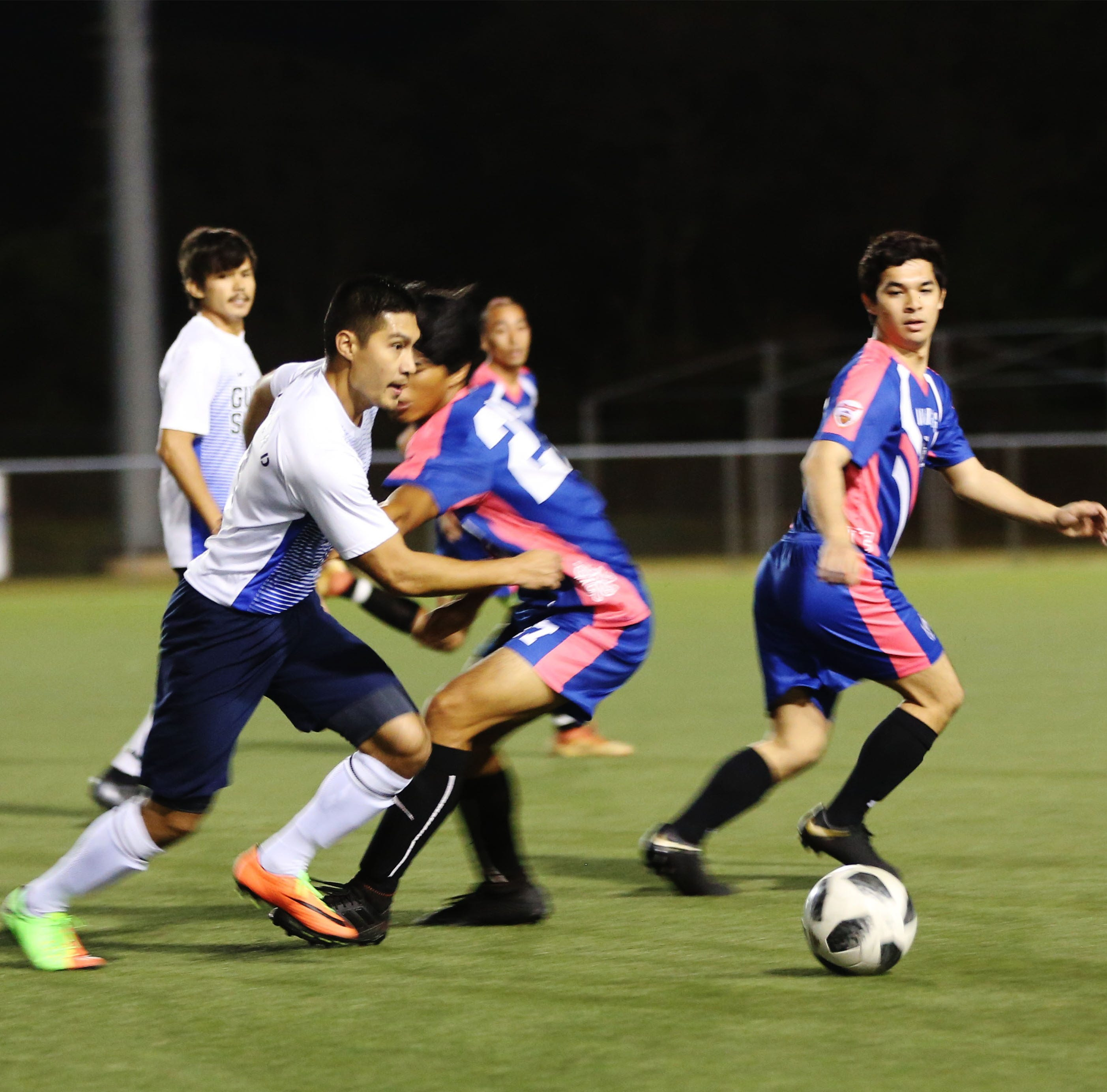 LOA Heat moves up to 4th spot in soccer league