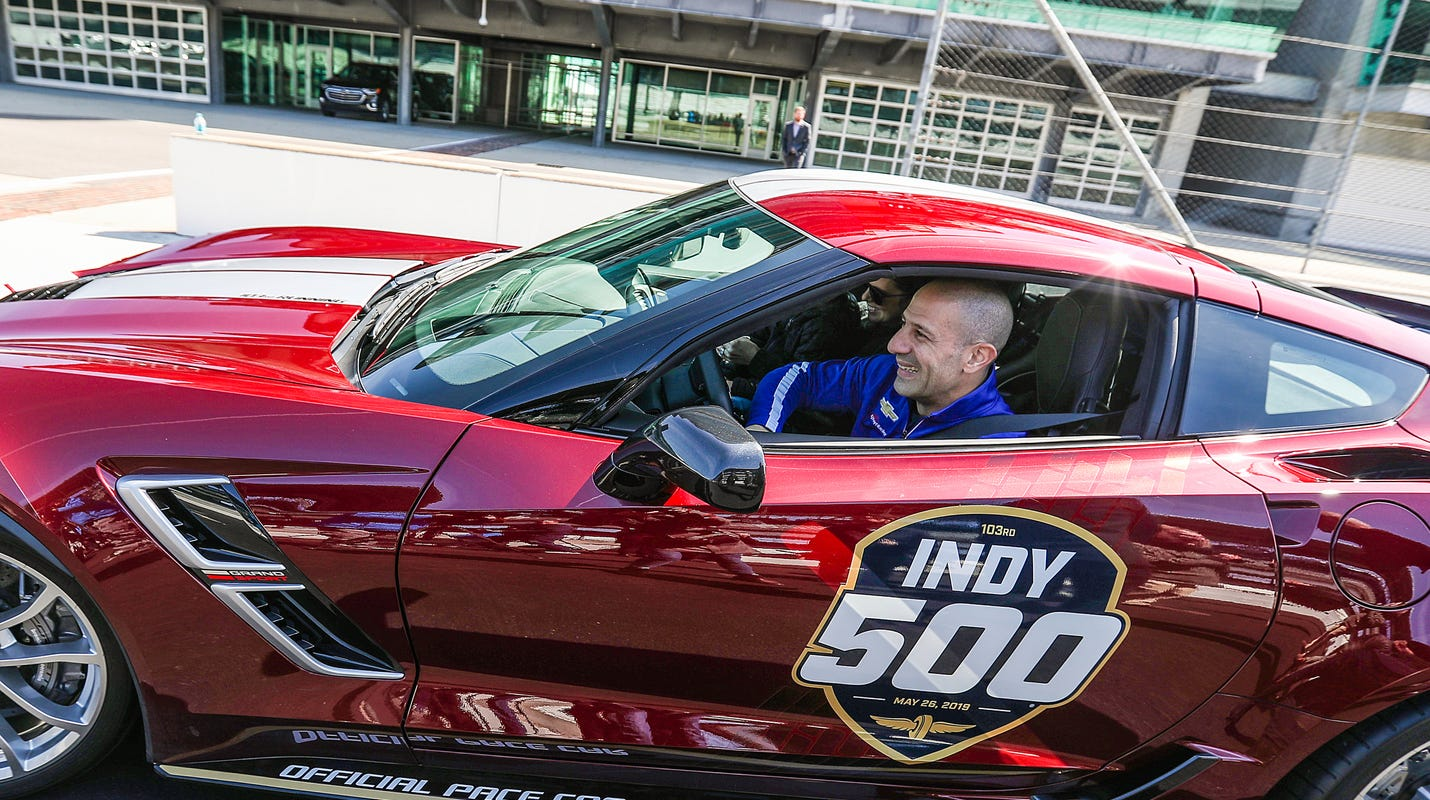 2019 Indy 500 Pace Car: Flipboard: This Is The 2019 Indy 500 Pace Car
