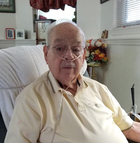 'I want the truth': Dying man, 83, desperate for adoption answers. Why can't he get them?