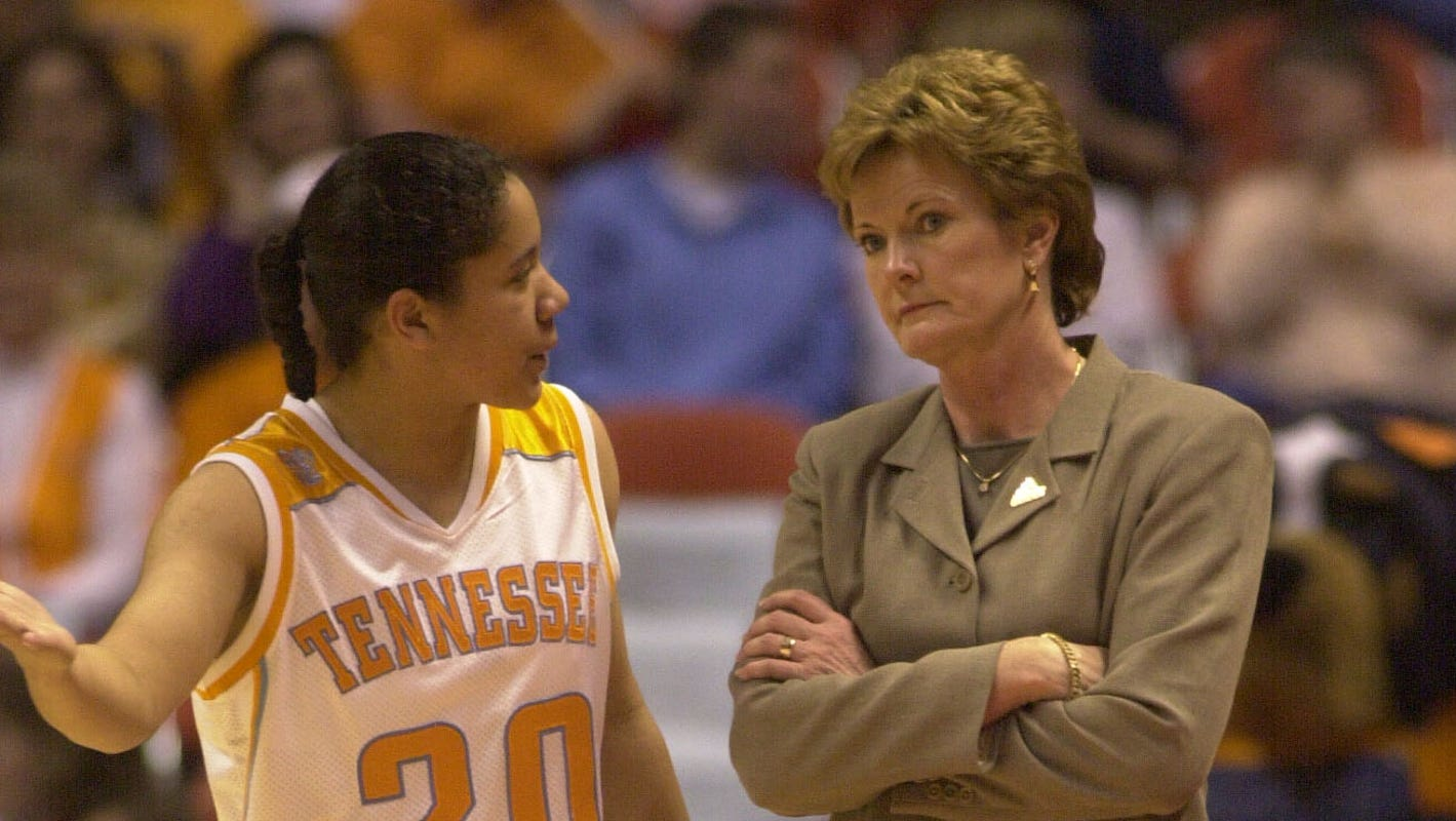 Pat Summitt's remedy for Kara Lawson: uncomfortable situations