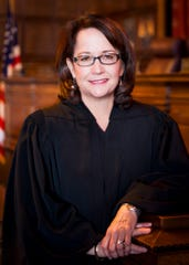 Loretta H. Rush, chief justice of Indiana