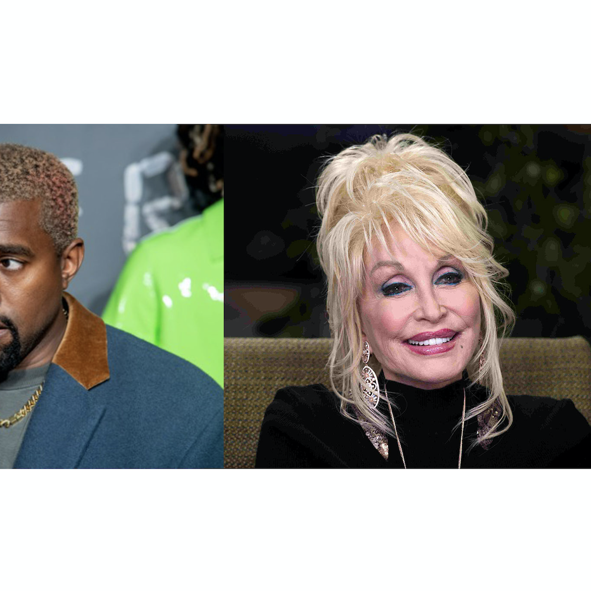Did Kanye West buy Dollywood? Pigeon Forge website plays April Fools' joke