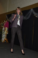 The Thrill of Thrift Fashion Show will be at 6:30 p.m. Thursday, April 11, at LARA, 1100 Elizabeth St., Lafayette.