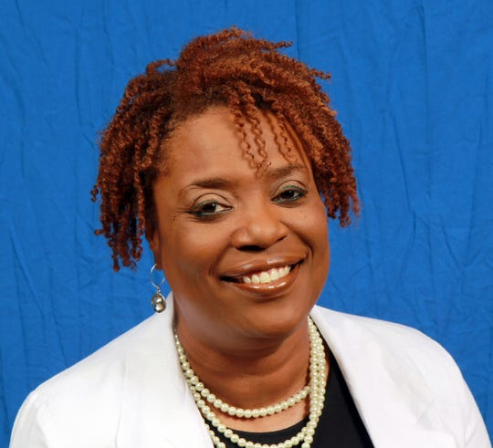 Yetta Lewis is co-founder and CEO of Memphis-based Gestalt Community Schools.