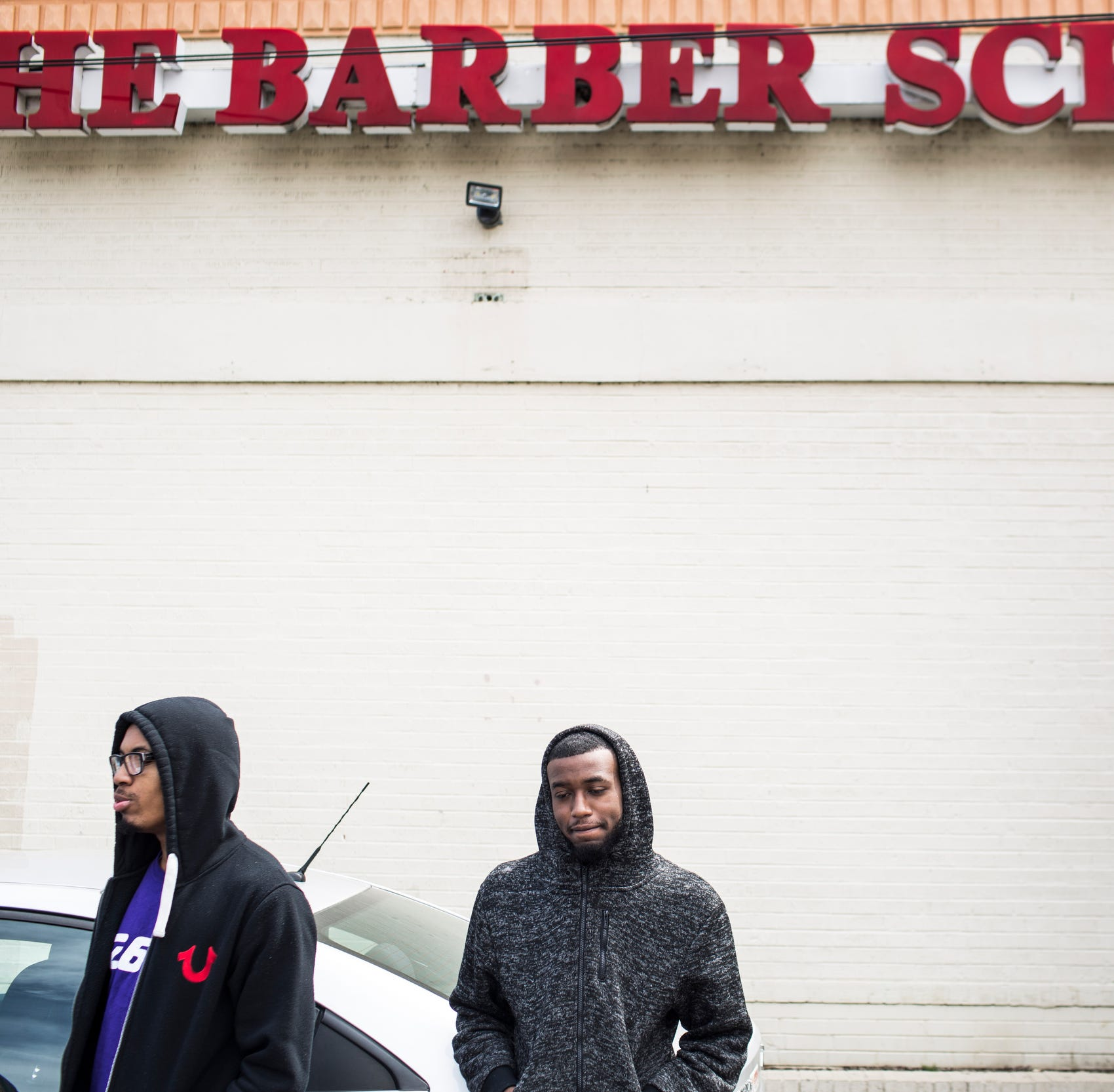 The Barber School closes abruptly after losing access to federal student aid
