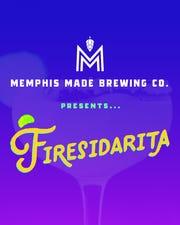 "As part of an April Fools' Day joke, Memphis Made Brewing sent out a news release announcing a new ""Firesidarita"" beer."