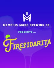 "As part of an April Fools' Day joke, Memphis Made Brewing sent out a news release announcing a new ""Firesidarita"" beer."