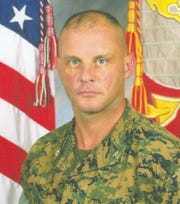 Mark Smith was the battalion commander of 2nd Battalion, 24th Marines when the unit, which included Milwaukee-based Fox Company and Madison-based Golf Company, served in Iraq.