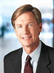 Steve Booth, CEO of Milwaukee's Robert W. Baird & Co., on Monday welcomed the Louisville-based investment firm Hilliard Lyons as a subsidiary of Baird.